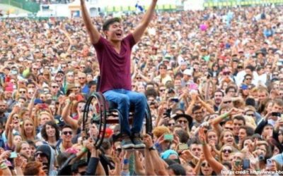 Accessible Events. How does your event measure up?